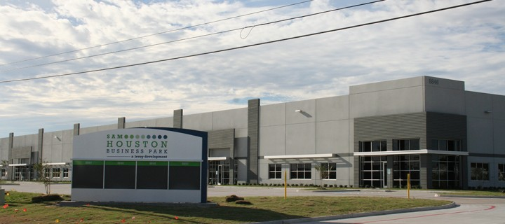 Sam Houston Business Park