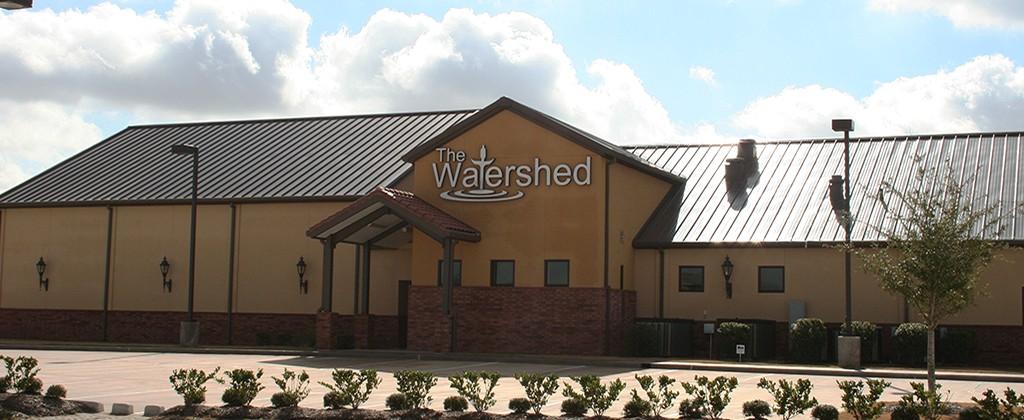 Watershed Church